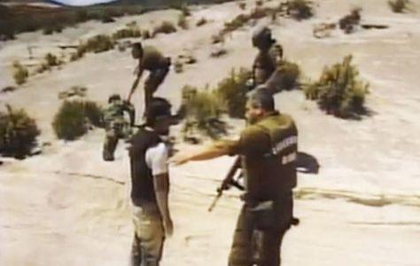 Conoce cómo informó el Diario La Razón de Bolivia, en caso de sus connacionales detenidos en la frontera