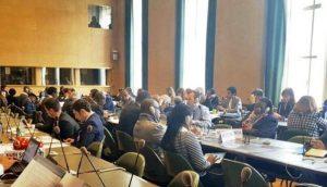 Instituciones de DDHH de América emiten declaración por políticas migratorias vulneratorias