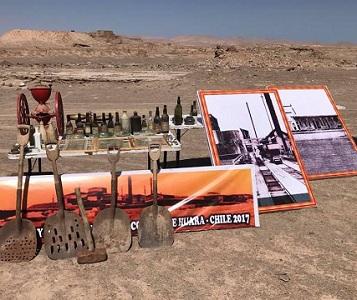 En Huara cumplen con anhelo de contar con Corporación del Salitre y Patrimonial