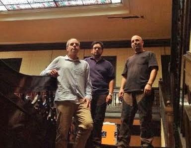 Inician estudio para diseñar programa de conservación y restauración de vitral lucarna, del Palacio Astoreca