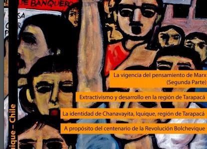 Ya se encuentra disponible revista digital La Mancomunal, que aborda la realidad desde una perspectiva crítica