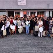 Distinguen a mujeres destacadas en la Región, representativas de diversas áreas