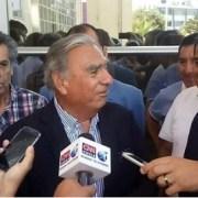 Exalcalde Soria presentó querella contra Alejandro Miranda, Contralor (s) por prevaricación