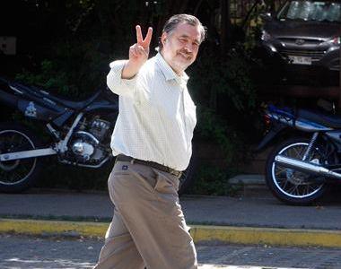 Finalmente el PS se inclina por Alejandro Guillier. Ricardo Lagos sólo cuenta con el apoyo del PPD