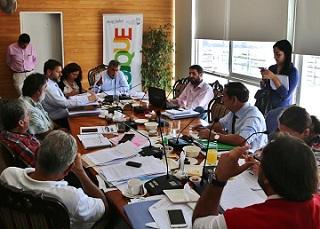 más de cinco millones de pesos en recursos que permitirán financiar tratamientos médicos,  aprobó concejo municipal de Iquique