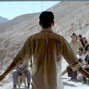 """Estreno de """"El Cristo Ciego"""", cinta rodada en Pampa del Tamarugal, con actores autóctonos"""