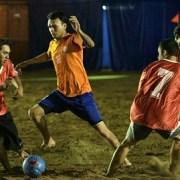 En Alto Hospicio realizarán el Primer Campeonato de Fútbol Arena, con la participación de 30 equipos