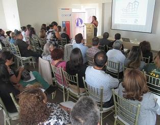 Con apoyo de Corfo crean Asociación de Empresarios Hoteleros de Iquique