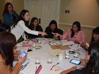 Agencia de Calidad de la Educación desarrolla jornada  para el mejoramiento de la comprensión lectora