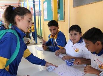Plan de Formación Ciudadana se implementa en liceos y escuelas de la educación municipalizada
