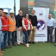 Lanzan campaña para prevenir ocurrencia de accidentes en las operaciones portuarias