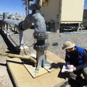 Refuerza control por extracción de aguas subterráneas para verificar que caudales coincidan con derecho otorgado