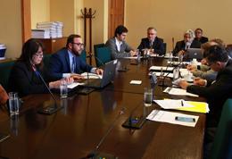 Comisión de DD.HH. de la Cámara de Diputados analizó proyecto que fomenta derechos lingüísticos de pueblos originarios