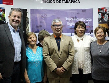Lanzan tercera versión de Escuela de Formación Ciudadana para dirigentes sociales de Tarapacá