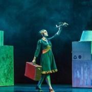 Con obras de teatro y un documental FINTDAZ celebró el día nacional del teatro