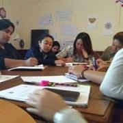 Mesa Intersectorial de Sernameg coordina acciones de Servicio Públicos