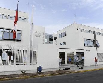 Tras confirmarse primer caso de coronavirus en Municipalidad de Hospicio, se cierran instalaciones hasta el fin de semana