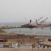 Portuarios estatales de Perú respaldan decisión de no concesionar el puerto de Ilo