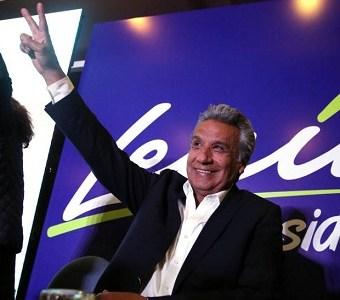 """Ecuador: """"El futuro es ahora"""""""