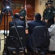 Ante solicitud de Fiscalía de penas de 3 años y un día para militares y aduaneros bolivianos, lo que viene es la expulsión