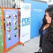 Sename presentan balance a un año de implementación de Programa 24 Horas Iquique