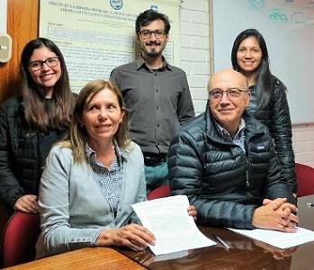 Revista Científica difundió primer hallazgo de Marcador de Aclimatación en Altura del Instituto Estudios de la Salud de la UNAP