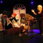 "Teatro del Adulto Mayor prepara avant premier de obra ""Mujeres Jubilosas"""
