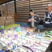 Durante los 10 días que durará la fiesta de La Tirana, se desplegará operativo sanitario en terreno.