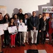 Premian a ganadores regionales de Concurso Historias de Nuestra Tierra 2016 y lanzan versión para este año