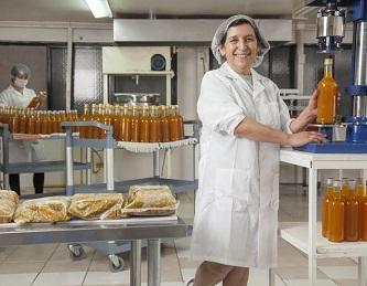Emprendedora de Pica, será mentoras de dos mujeres de Honduras que fortalecerán sus iniciativas económicas