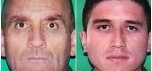 Las dos caras de la moneda: Ahora dos carabineros chilenos, detenidos en territorio boliviano