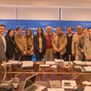 CORE Tarapacá respalda al FOSIS y aprueba recursos para programas sociales de emprendimiento