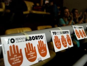 Causales del aborto: ¿qué significan y qué sucede en cada caso?