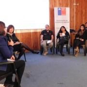 """Una jornada de """"Diálogo de Acceso a la Justicia Gratuita y de Calidad"""" realizan en Iquique"""