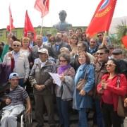 Recuerdan a Salvador Allende, quien ganó elecciones Presidenciales, hace 47 años