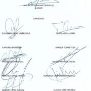 Alcalde y Concejales de Iquique cierran filas ante acusaciones de CORE Ferrari sobre proyecto reposición Alumbrado Público