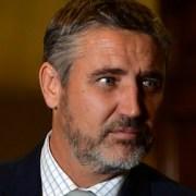 Judicialmente se desvanece teoría de apuñalamiento del aún Senador Rossi: Cuchillo no tenía rastros de sangre