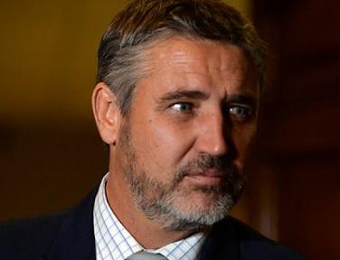 Caso SQM: Corte de Apelaciones de Santiago rechaza sobreseimiento de Fulvio Rossi