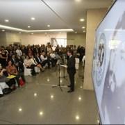 Un justo reconocimiento: Instalan placa en homenaje a ex director de Odeplan Freddy Taberna en Ministerio de Desarrollo Social