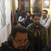 """""""Robar a Rodin"""", el documental con el que Miradoc cierra el 2017 en Iquique"""