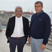 Premio Nacional de Arquitectura destaca trabajo de rescate patrimonial que se realiza en Iquique