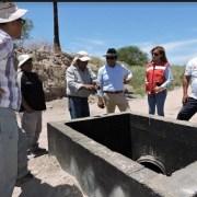 Entregan subsidios por 2 mil 150 millones en Obras de Riego a comunidades indígenas de Tarapacá