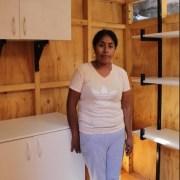 Cocinas desmontables reciben familias en situación de vulnerabilidad y que son usuarias del FOSIS