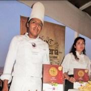 Programa de Corfo y la Asociación de Chef de Chile certificó a establecimientos de Iquique en uso de productos locales en sus platos