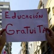 En Tarapacá más de mil 600 estudiantes obtuvieron la gratuidad de la educación superior