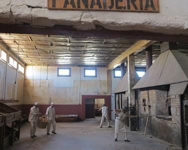 En lo que será su última visita por Tarapacá, Presidenta Bachelet inaugura Museografía de la Pulpería, Oficina Salitrera Humberstone