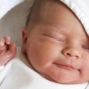 Mateo e Isabella lideran los nombre de los bebés nacidos durante el 2017