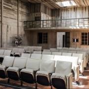 Por primera vez, Salitrera Humberstone contará con un Plan de Gestión Cultural, de 4 inmuebles históricos