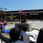 """Nuevo Sitio de Memoria, honra figura de abogado Julio Cabezas Gacitúa: """"Que su ejemplo trascienda en el tiempo"""""""