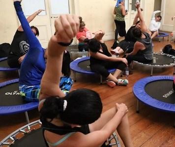 Corporación Municipal de deportes promueve la actividad física y la vida sana en la población